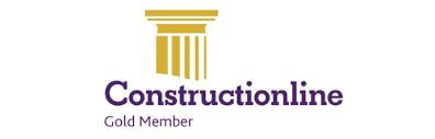 Constructionline Gold logo