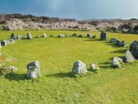 Beaghmore Stone Circles thumbnail
