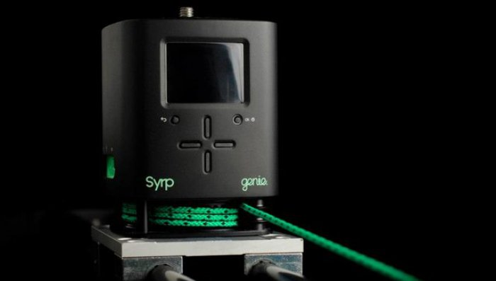 SYRP Genie Hyper Timelapse Test