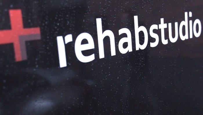 Rehab Studio