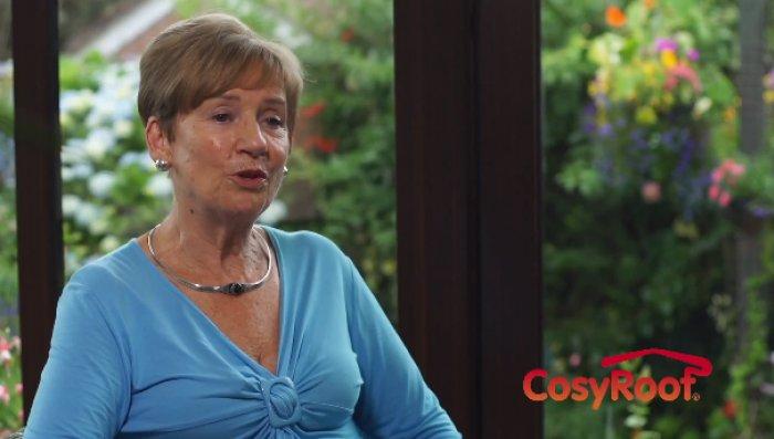 CosyRoof - UTV Advert