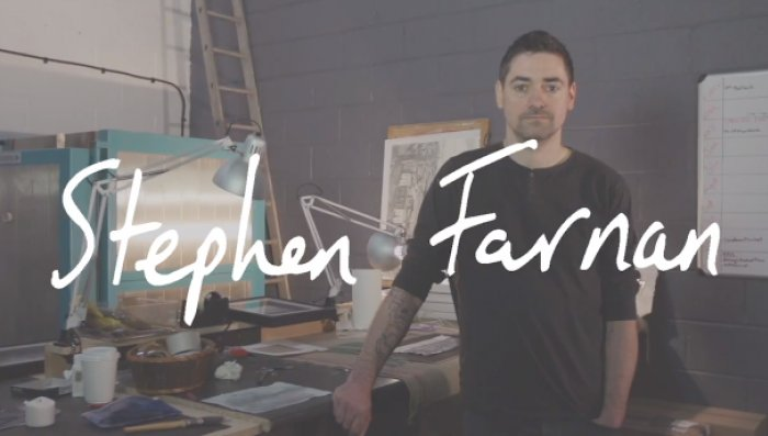 Stephan Farnan Pottery