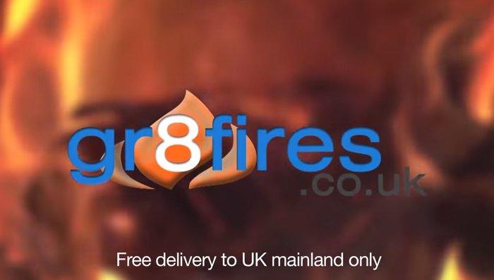 GR8 Fires - TV Advert