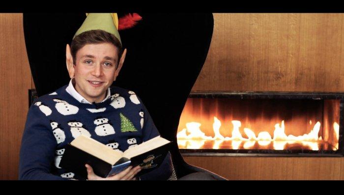 CFR Christmas Charity Video