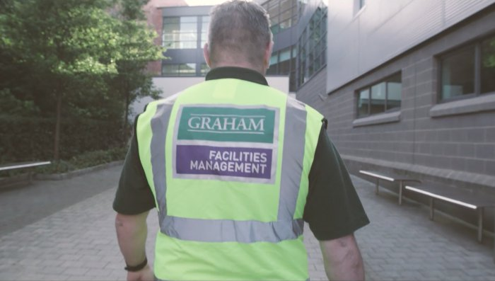GRAHAM Facilities Management