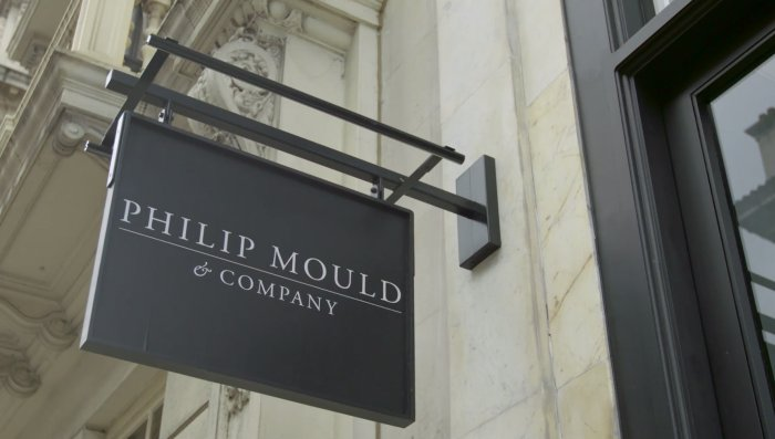 Philip Mould - Art Gallery
