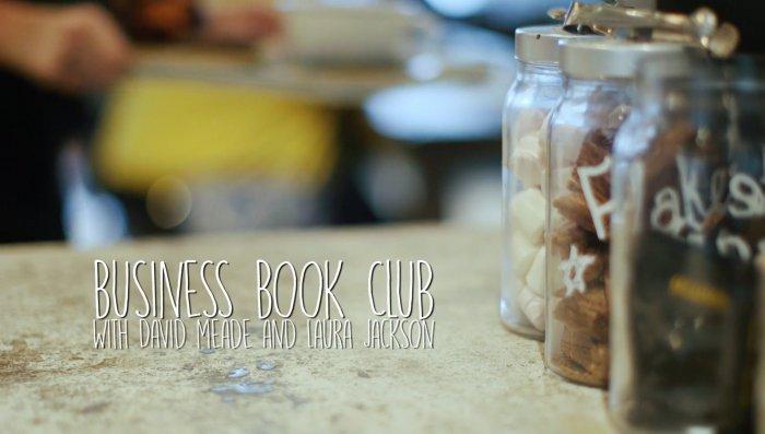 David Meade Book Club
