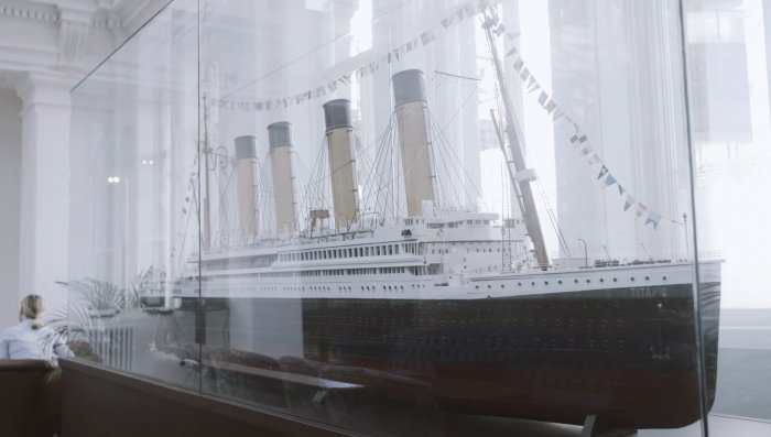 Titanic Hotel and Drawing Offices - Refurbishment Project
