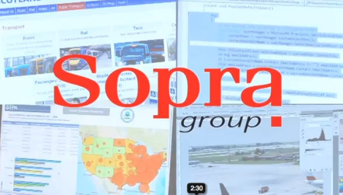 Sopra Group Inspirational Film