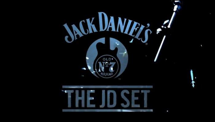 Jack Daniels: JD Set