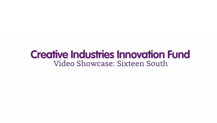 Creative Industries Innovation Fund 2012