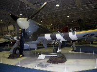 EARS plc are Flying High with RAF Museum