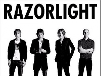 EARS plc Rock with Razorlight