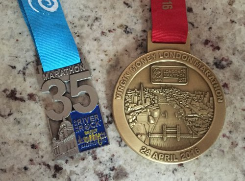 Image of Belfast Marathon