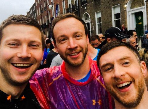 Image of Dublin Marathon