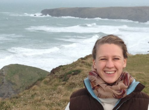 Image of Belfast Sports and Spinal Welcomes Megan Gillbard