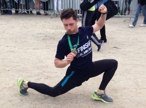 Image of Paris Marathon