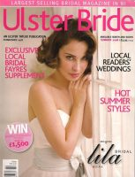 Image of Ulster Bride Summer 2008