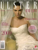 Image of Ulster Bride Winter 2008