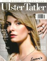 Image of Ulster Tatler March 2008