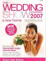 Image of Wed Journal Show Autumn 2007
