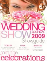 Image of Wed Journal Show Spring 2009