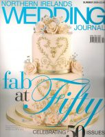 Image of NI Wedding Journal Summer 2009