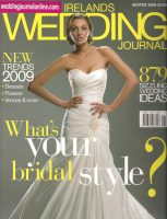 Image of NI Wedding Journal Winter 2008