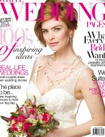 Image of White Wedding Pages Spring 2009