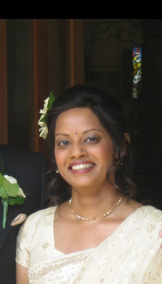 Image of Sharmini's Sivapalan