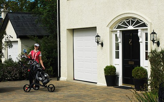 Welcome to Garage Door Systems