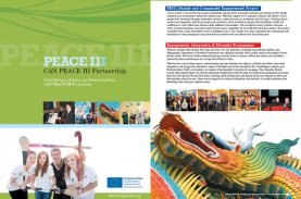 CAN PEACE III Partnership