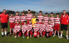 Ayr 2013 Spring Festival of Football