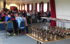 Ballyclare Colts Prize Giving 2014