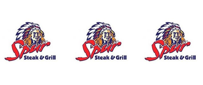1,000 'thank you's to Spur Steak & Grill