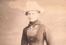 Mary Emerson Neil 1880