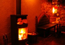 Warm and Cosy Pub in Donaghadee
