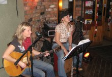 Live bands at Grace Neills