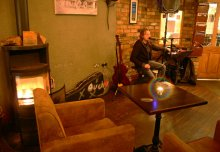 More live music at Grace Neill's Donaghadee
