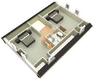 First floor plan image