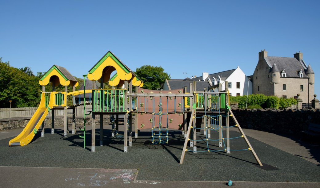 Image of Local park