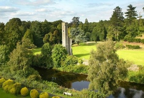 Image of Antrim Castle Gardens