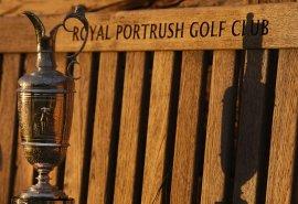 British Open Golf -  Royal Portrush - 2019