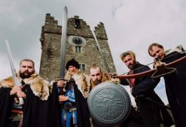 Winterfell Festival- Game of Thrones Northern Ireland 24th September