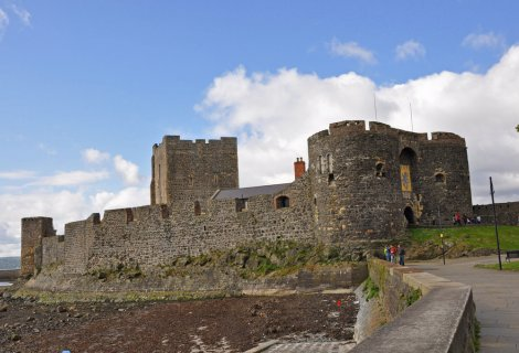 Image of Carrickfergus Castle
