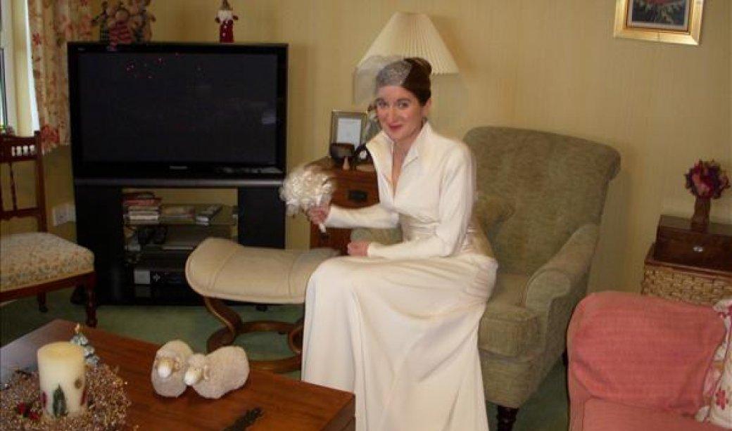 Image of Wedding 9