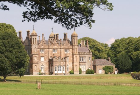 Image of Glenarm Castle    -  BT44 0BQ