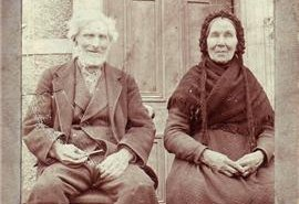 Find Your Ancestors-Ulster Scotts connections -stay in Co. Antrim