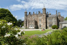 Glenarm Castle Membership- Book Now and save!