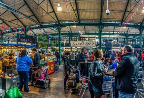 Image of St Georges Market